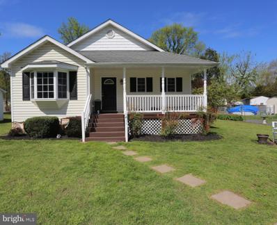 1411 Holly Vista Drive, Colonial Beach, VA 22443 - #: VAWE118082