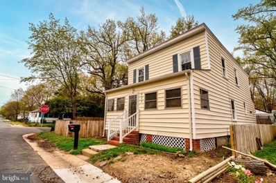 233 Franklin, Colonial Beach, VA 22443 - #: VAWE118196