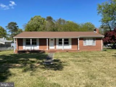 1501 Dwight Avenue, Colonial Beach, VA 22443 - #: VAWE118222