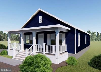 Lot 24-  Jackson Street, Colonial Beach, VA 22443 - #: VAWE118238
