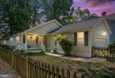 18 2ND Street, Colonial Beach, VA 22443 - #: VAWE118308