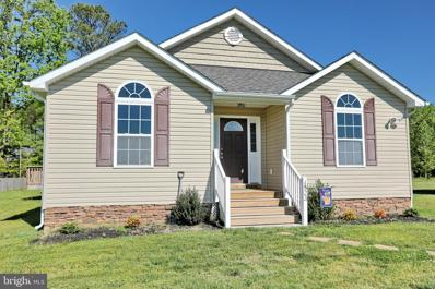 1523 Bowie Road, Colonial Beach, VA 22443 - #: VAWE118322