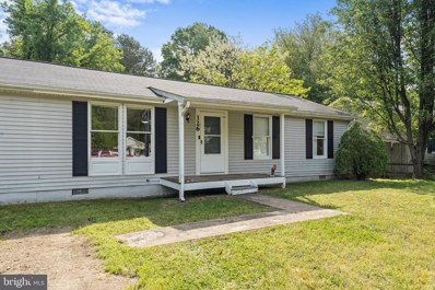 126 Meadow View, Colonial Beach, VA 22443 - #: VAWE118344
