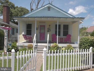 305 Marshall Avenue, Colonial Beach, VA 22443 - #: VAWE118610