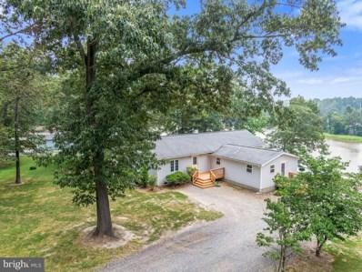 509 Creek View Lane, Colonial Beach, VA 22443 - #: VAWE2000264