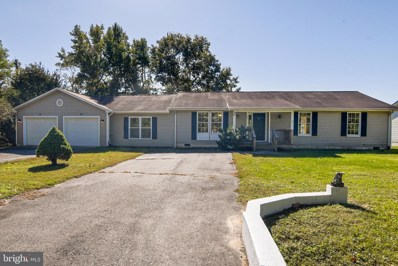 148 Lakeview Drive, Colonial Beach, VA 22443 - #: VAWE2000894