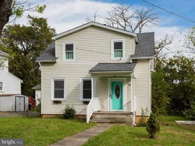 26 Glaize Avenue, Winchester, VA 22601 - #: VAWI100002