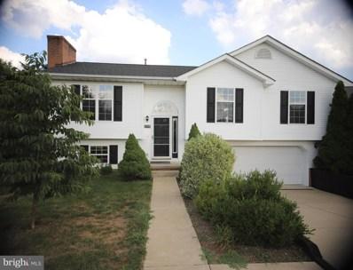2616 Stonegate Drive, Winchester, VA 22601 - #: VAWI100013