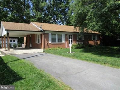 307 Russelcroft Rd., Winchester, VA 22601 - #: VAWI100015