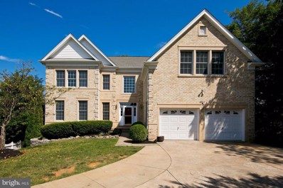 2302 Stoneridge Road, Winchester, VA 22601 - #: VAWI100021