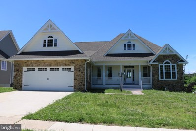 312 Linden Drive, Winchester, VA 22601 - #: VAWI100022