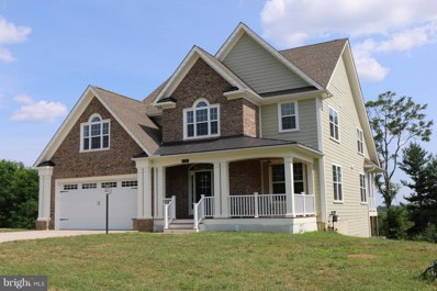 328 Linden Drive, Winchester, VA 22601 - #: VAWI100026