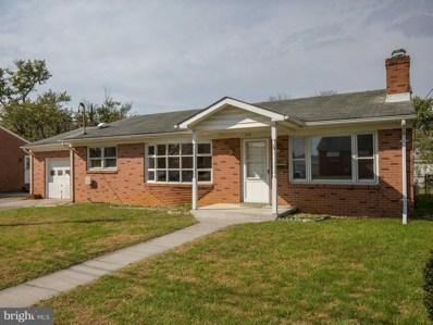 617 Van Fossen Street, Winchester, VA 22601 - #: VAWI100042