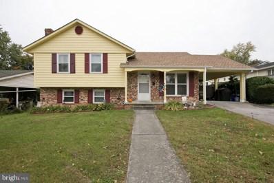 505 Green Street, Winchester, VA 22601 - #: VAWI100044