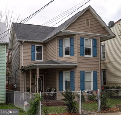 339 National Avenue, Winchester, VA 22601 - #: VAWI100046