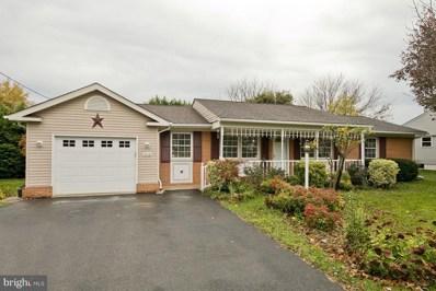 316 Russelcroft Road, Winchester, VA 22601 - #: VAWI100048