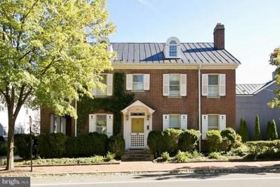 116 Washington Street S, Winchester, VA 22601 - #: VAWI100058