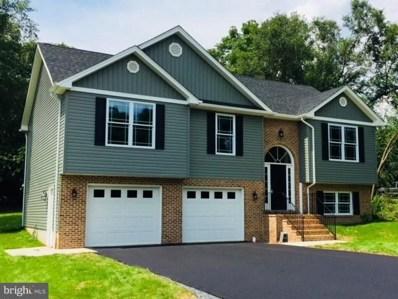 607 Fox Drive, Winchester, VA 22601 - #: VAWI100062