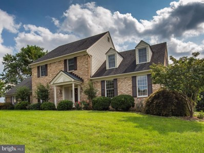501 Princess Court, Winchester, VA 22601 - #: VAWI100064