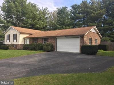 2704 Saratoga Drive, Winchester, VA 22601 - #: VAWI100290