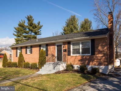 4 Montague Circle, Winchester, VA 22601 - #: VAWI102350