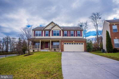 2024 Taylor Grace Court, Winchester, VA 22601 - #: VAWI103144