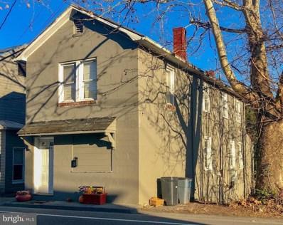 514 N Cameron Street, Winchester, VA 22601 - #: VAWI105058