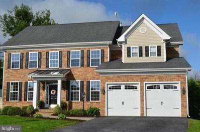1925 Clayton Ridge Drive, Winchester, VA 22601 - #: VAWI105314