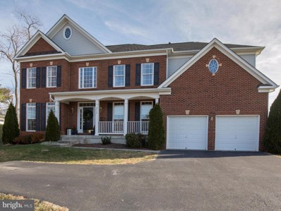 2732 Middle Road, Winchester, VA 22601 - #: VAWI106200