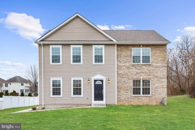 2307 Stoneridge Road, Winchester, VA 22601 - #: VAWI106998