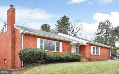 433 Briarmont Drive, Winchester, VA 22601 - #: VAWI107036