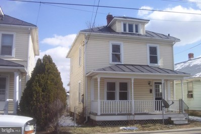 428 Highland Avenue, Winchester, VA 22601 - #: VAWI107072