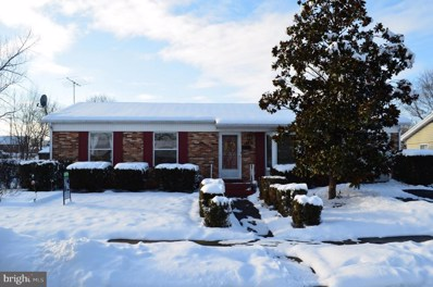 633 Fairview Avenue, Winchester, VA 22601 - #: VAWI107078