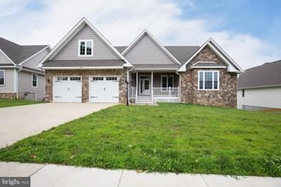 316 Linden Drive, Winchester, VA 22601 - #: VAWI107086
