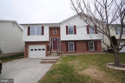 627 Smithfield Avenue, Winchester, VA 22601 - #: VAWI107108