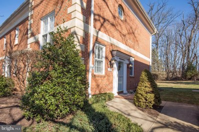 1332 Ramseur Lane, Winchester, VA 22601 - #: VAWI109300