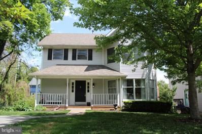 508 Miller Street, Winchester, VA 22601 - #: VAWI109962