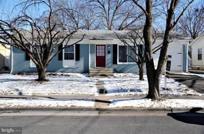 624 Fairview Avenue, Winchester, VA 22601 - #: VAWI110448