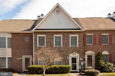 2632 Daniel Terrace, Winchester, VA 22601 - #: VAWI111102