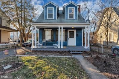 205 Boyd Avenue, Winchester, VA 22601 - #: VAWI111104