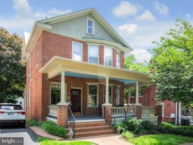 434 N Braddock Street, Winchester, VA 22601 - #: VAWI111106