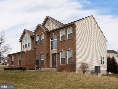 800 Lake Drive, Winchester, VA 22601 - #: VAWI111112