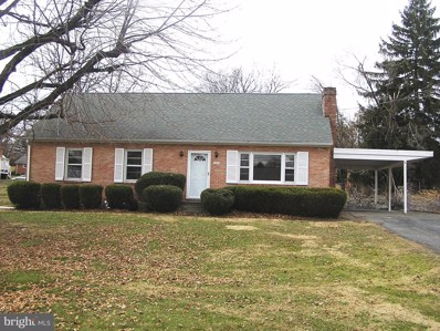 337 Fox Drive, Winchester, VA 22601 - #: VAWI111130