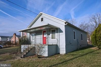 353 Shenandoah Avenue, Winchester, VA 22601 - #: VAWI111166