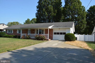 303 Beechcroft Road, Winchester, VA 22601 - #: VAWI111168