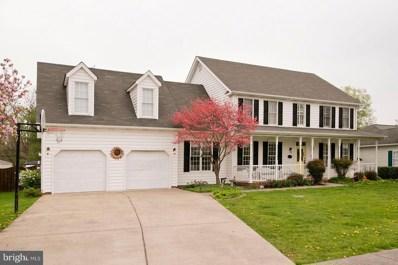 3002 Saratoga Drive, Winchester, VA 22601 - #: VAWI111178