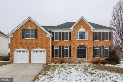 2321 Stoneridge Road, Winchester, VA 22601 - #: VAWI111196