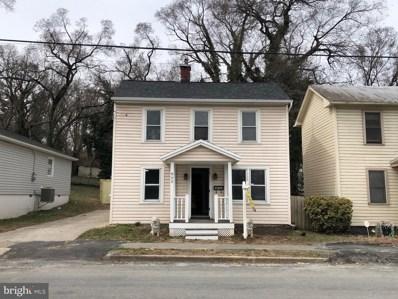 805 S Kent Street, Winchester, VA 22601 - #: VAWI111230
