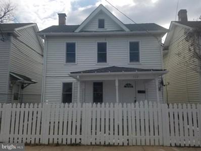 322 Highland Avenue, Winchester, VA 22601 - #: VAWI111232