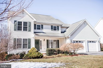2705 Middle Road, Winchester, VA 22601 - #: VAWI111246